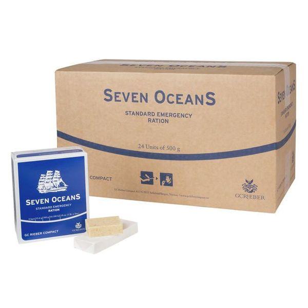 Seven Oceans Noodrantsoen