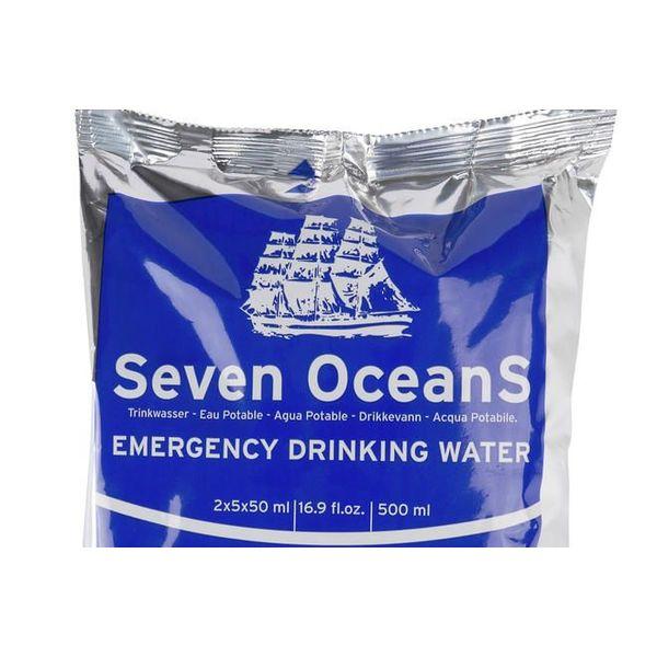 Seven Oceans Emergency Drinkwater