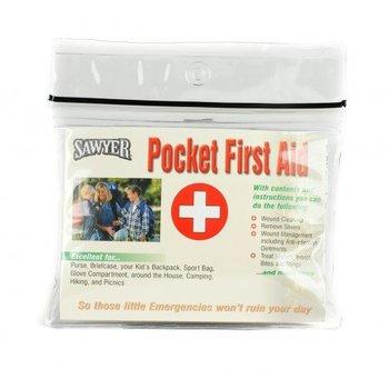 Sawyer Pocket First Aid