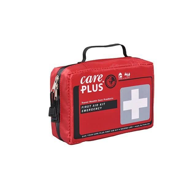 Care Plus First Aid Kit Emergency