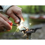 Light My Fire Swedish Fireknife Zwart