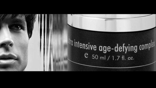 ultra intensive age-defying complex - gepatenteerde anti-aging formule