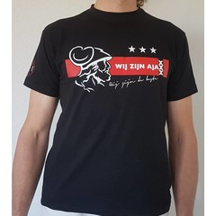 Wij Zijn Ajax , Wij Zijn De Beste  Amsterdam Locals WZAWZDB .