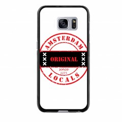 AMSTERDAM LOCALS AMSTERDAM LOCALS CELL PHONE COVER