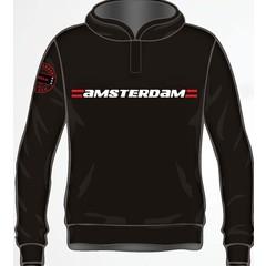 AMSTERDAM HOODIE AMSTERDAM