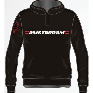 AMSTERDAM HOODIE AMSTERDAM  HOODIE