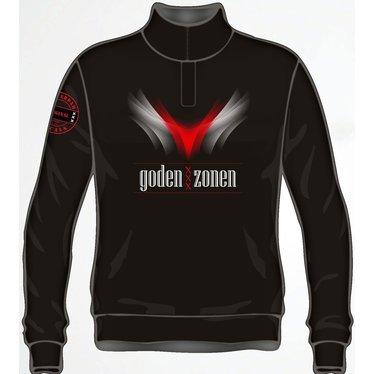 GODENZONEN  TURTLE NECK WZAWZDB T-shirt - Copy - Copy - Copy - Copy - Copy - Copy