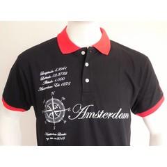 Navigator Amsterdam Polo Shirts Navigator