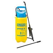 Gloria Zuurbestendige Drukspuit Prima 5 Plus - 5 liter