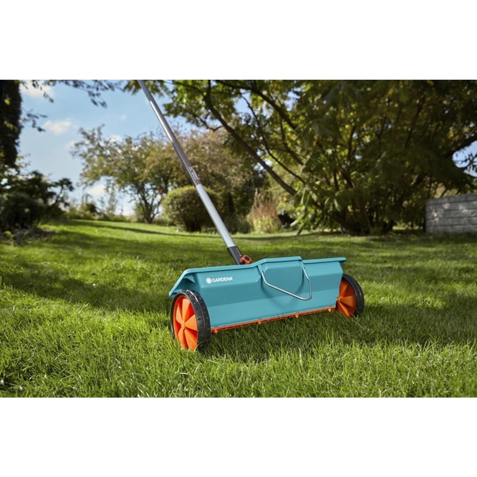Gardena Strooiwagen Combi-systeem 420