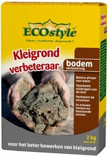 Ecostyle Kleigrondverbeteraar 2 kg (20 m²)