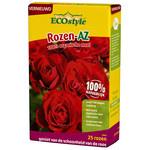 Ecostyle Rozen-AZ meststof 800 gram
