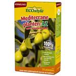 Ecostyle Mediterrane planten-AZ meststof 800 gram