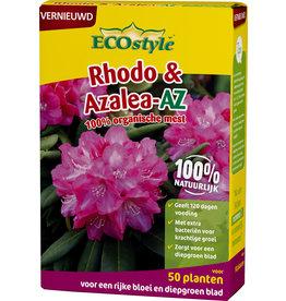 Ecostyle Rhodo & Azalea meststof 1,6 kg