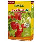 Ecostyle Aardbeien-AZ meststof 800 gram