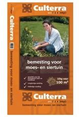 Culterra Oranje 7+3+4 (biologisch) 10 kg (voor ca. 100 m²)