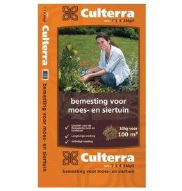 Culterra Oranje 7+3+4 (biologisch) 10 kg