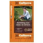 Culterra Oranje 7+3+4 (biologisch) 25 kg