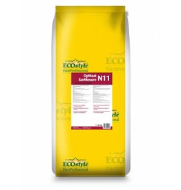 Ecostyle Professioneel OpMaat Bloedmeel N11 20 kg