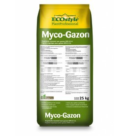 Ecostyle Professioneel Myco-Gazon 25 kg