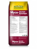 Ecostyle Professioneel Myco-Siertuin Meststof 25 kg