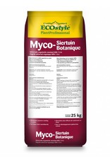 Ecostyle Professioneel Myco-Siertuin 25 kg met ProtoPlus