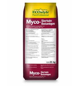 Ecostyle Professioneel Myco-Siertuin Meststof 25 kg