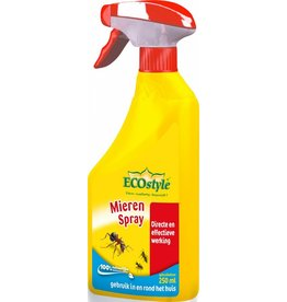 Ecostyle MierenSpray 250 ml ( trigger )