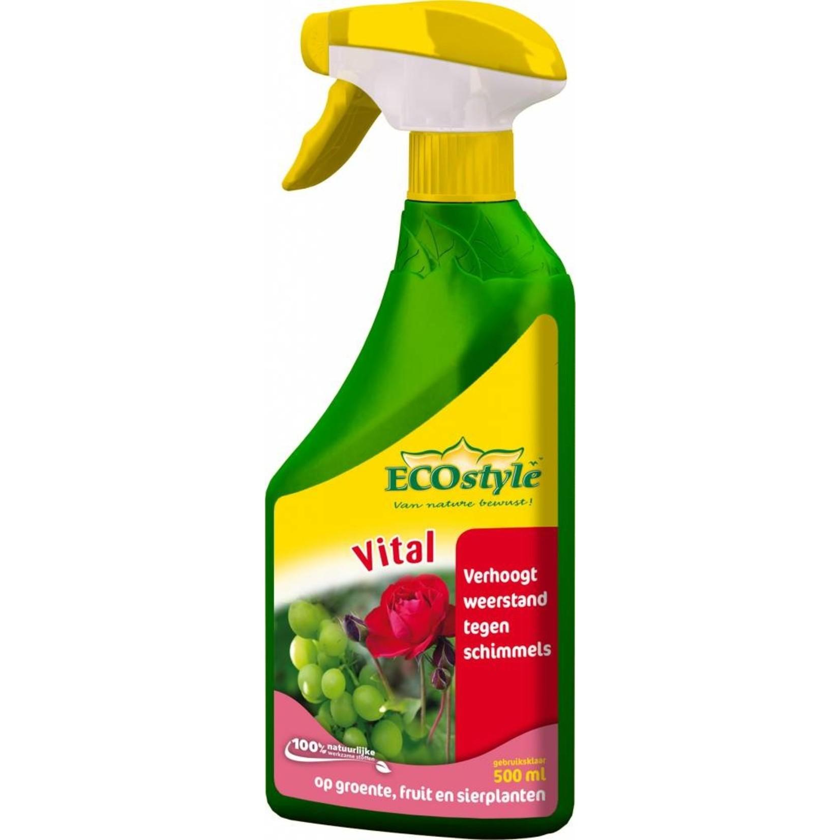 Ecostyle Vital 500 ml (gebruiksklaar)