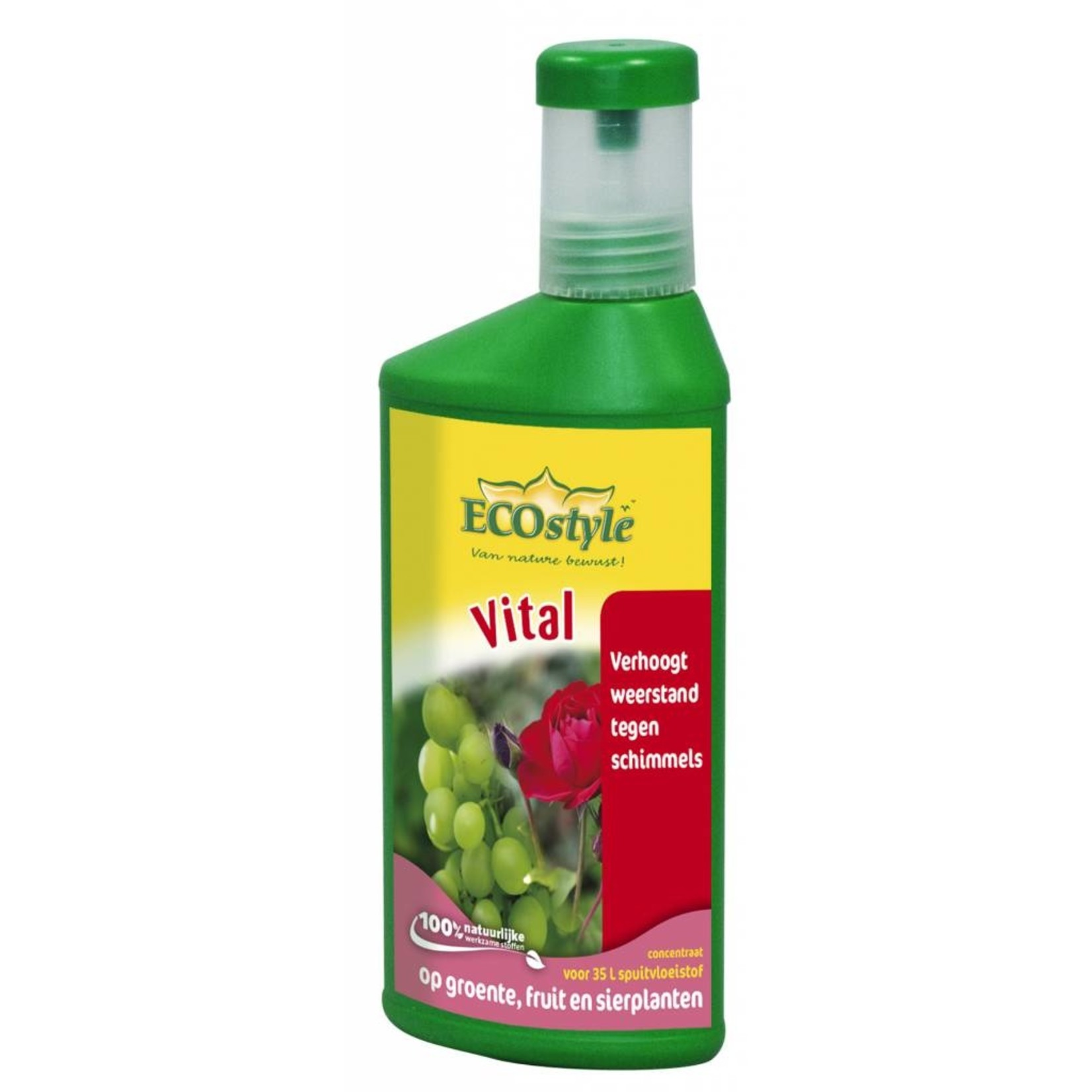Ecostyle Vital 250 ml (concentraat)