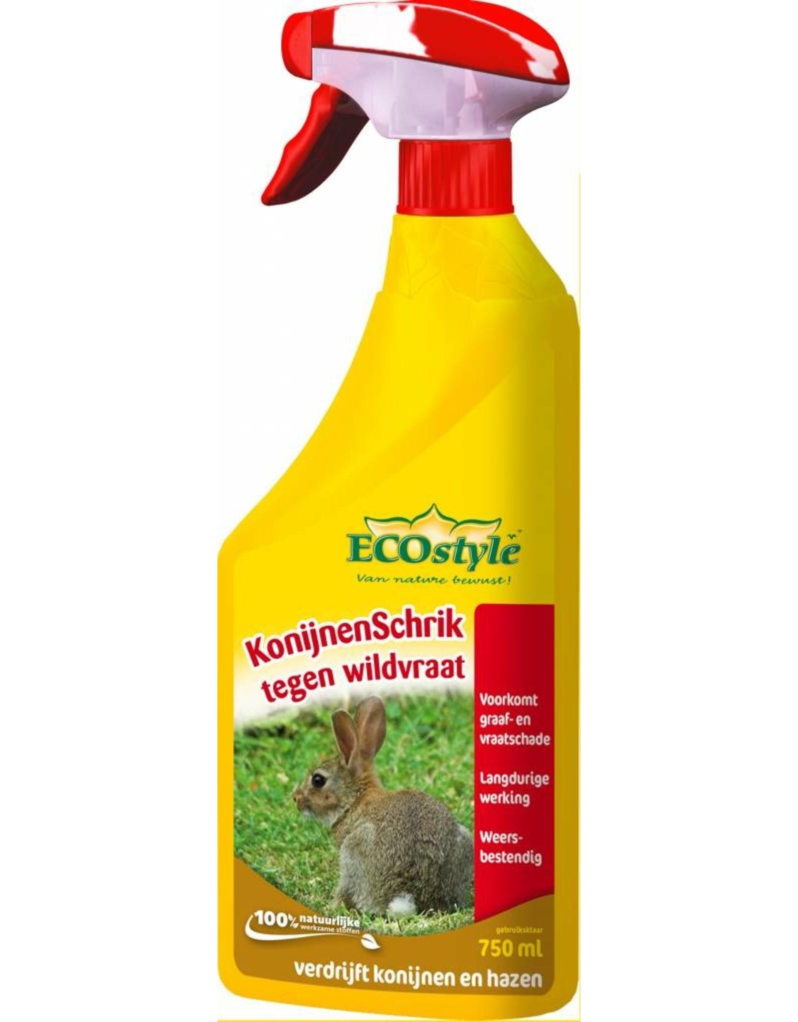 Ecostyle KonijnenSchrik 750 ml