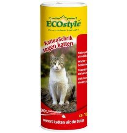 Ecostyle KattenSchrik 400 gram