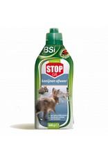 BSi Konijn-Weg 600 gram strooikorrels