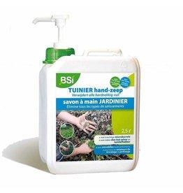 BSi Tuinier Hand-Zeep pomp 2,5 Liter