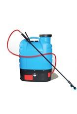 BSi Accu Rugspuit 15 Liter