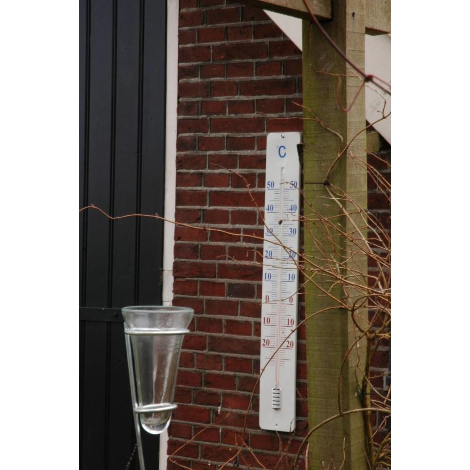 Esschert Regenmeter Glas (Oud-Hollands model)
