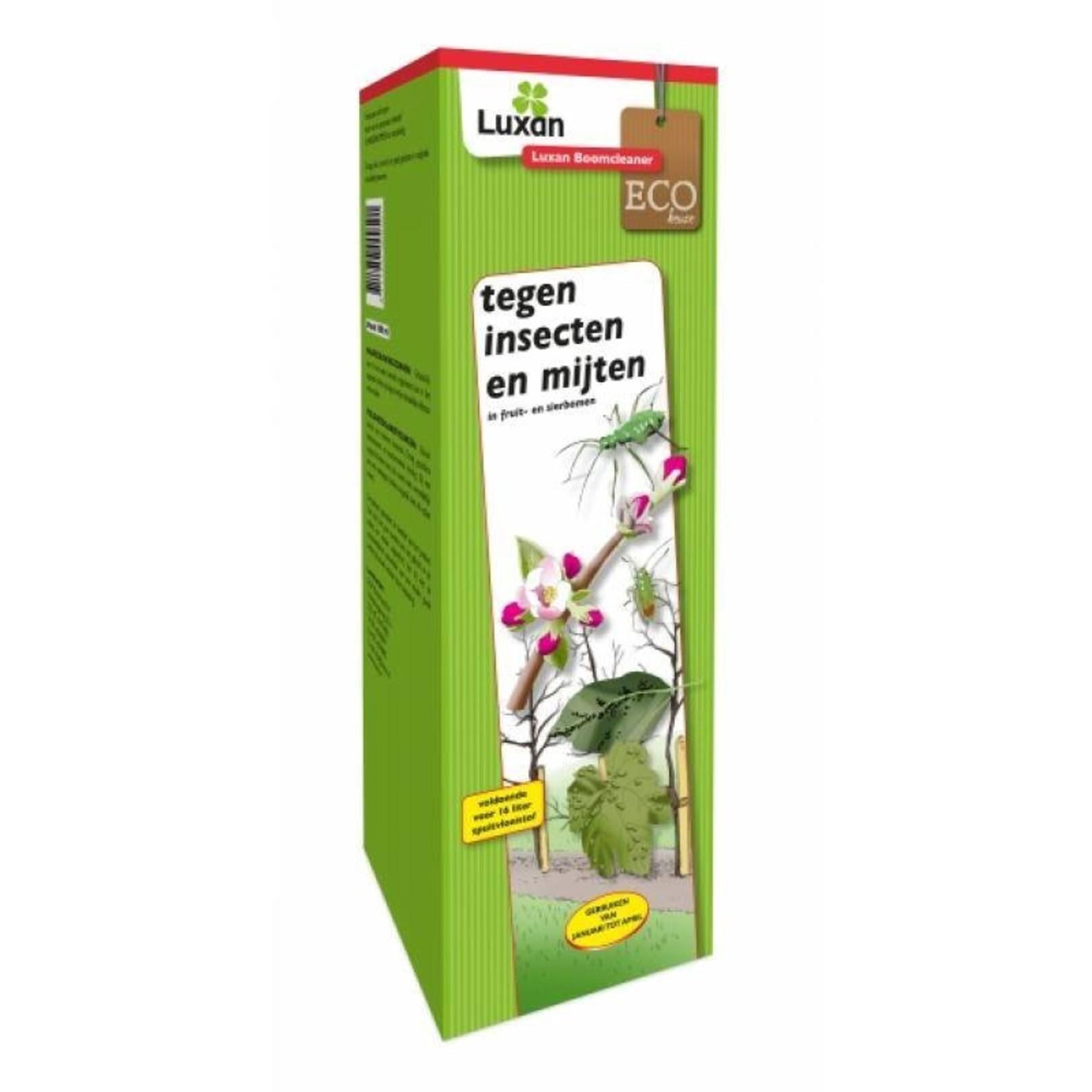 Luxan Boomcleaner tegen insecten 1 Liter