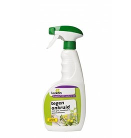 Luxan Greenfix Onkruidruimer Ready To Use 750 ml (spray)