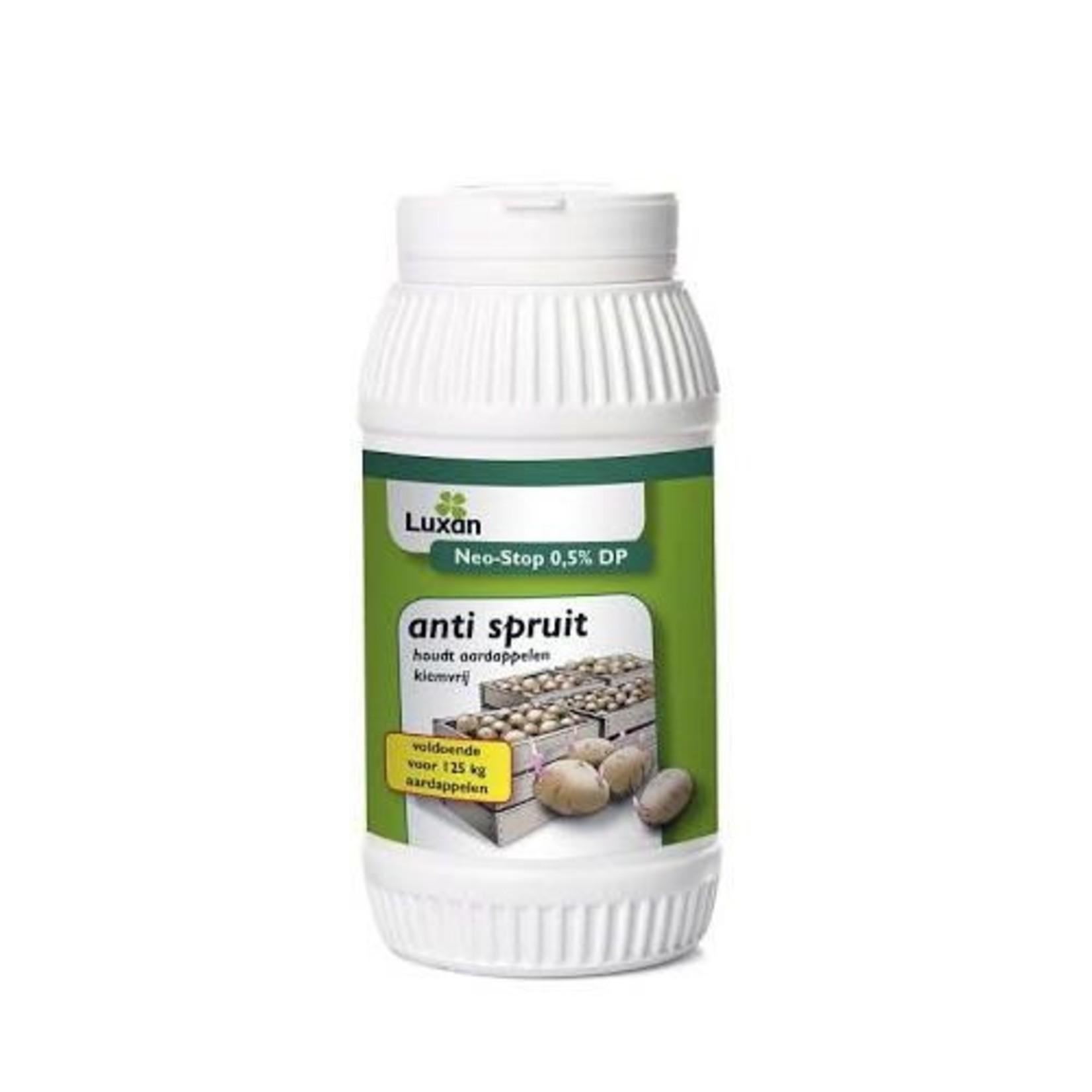 Luxan Neo-conserviet 250 gram Anti-spruit