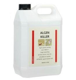 Luxan Algenkiller 5 liter (concentraat)
