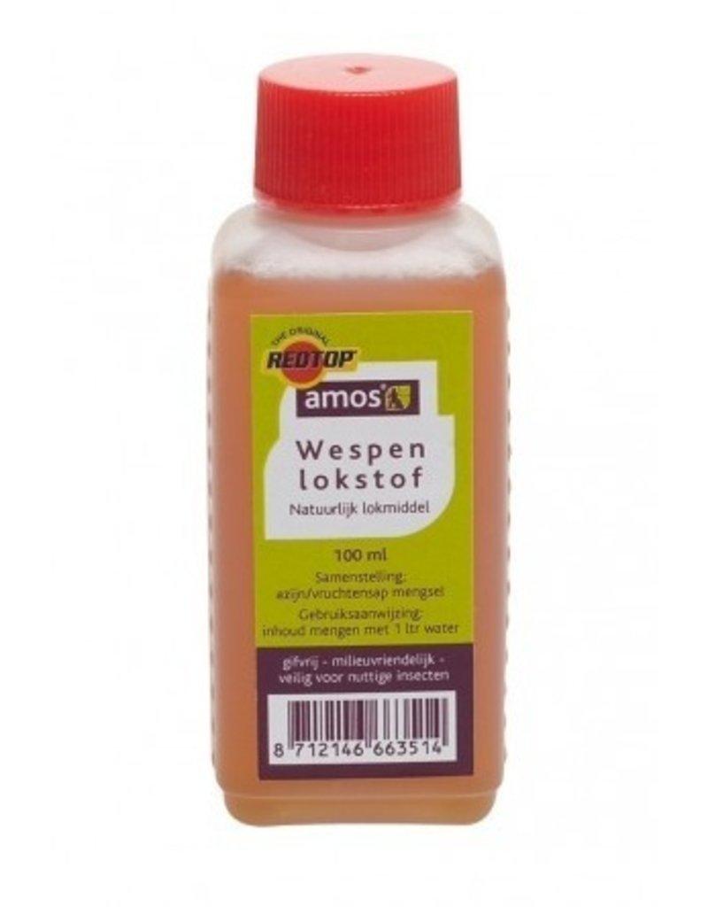 Amos Wespenlokstof Red Top 100 ml