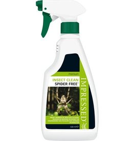 IMPRESSED Insect Clean Spider Free 500 ml (spray)