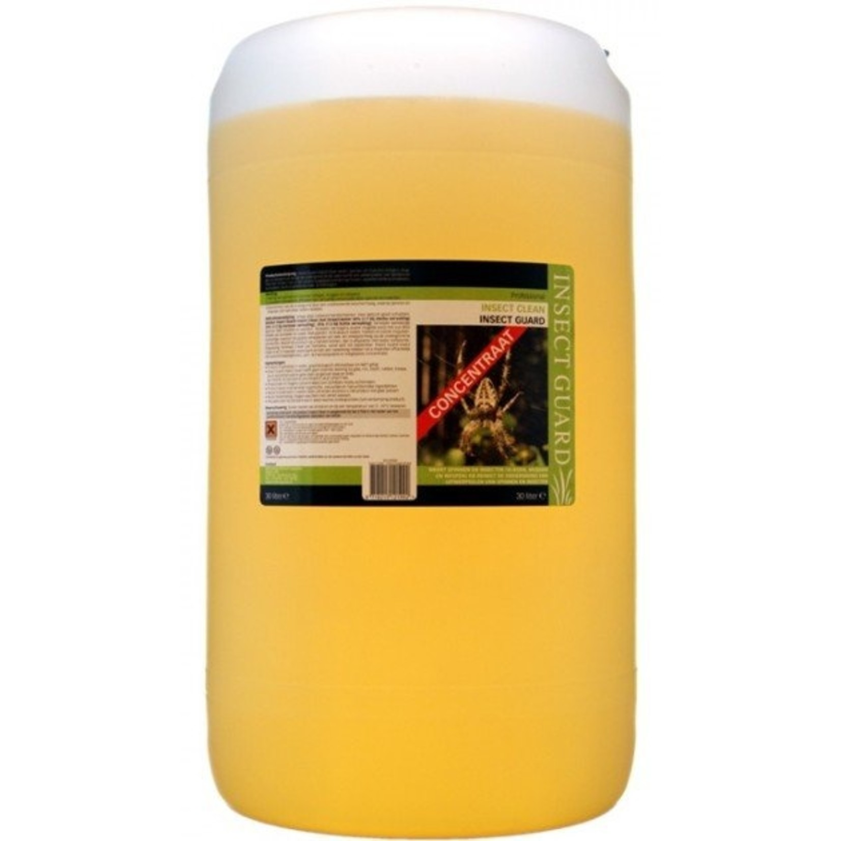 IMPRESSED Insect Clean Spider Free / Web Free 30 liter (concentraat)