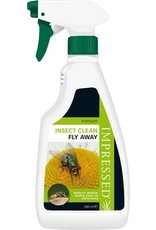 IMPRESSED Insect Clean Fly Away 500 ml (spray)