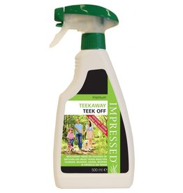 IMPRESSED Teekaway spray 500 ml