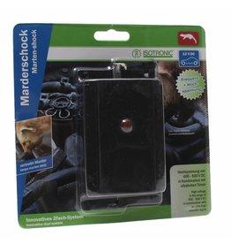 Isotronic Marter Shock voor voor auto en caravan