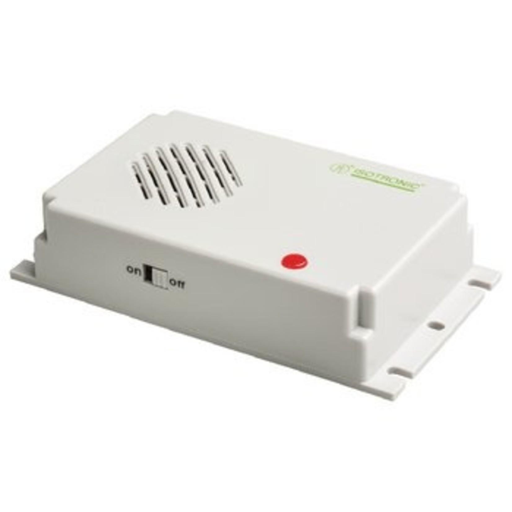 Isotronic Muizen- en rattenverjager op batterijen