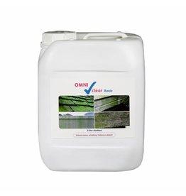 Omni Clear Basic vloeibaar 5 liter (concentraat)