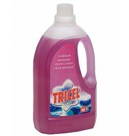 Tricel Wasmiddel Color vloeibaar 1,5 liter