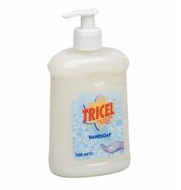 Tricel Handzeep 500 ml